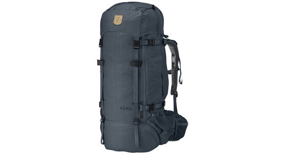 Fjällräven Kajka 65 Backpack graphite